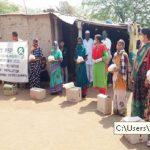 Samaj vikas sanstha best NGO in omerga