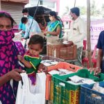 Umarga Taluka Corona Virus-Govt taps NGOs to help feed in Omerga
