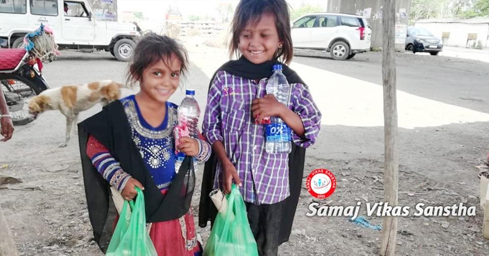 Samaj Vikas Sanstha -Nonprofit Organizations